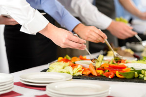 corporate catering Canberra