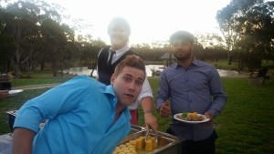 Catering in Bruce Canberra