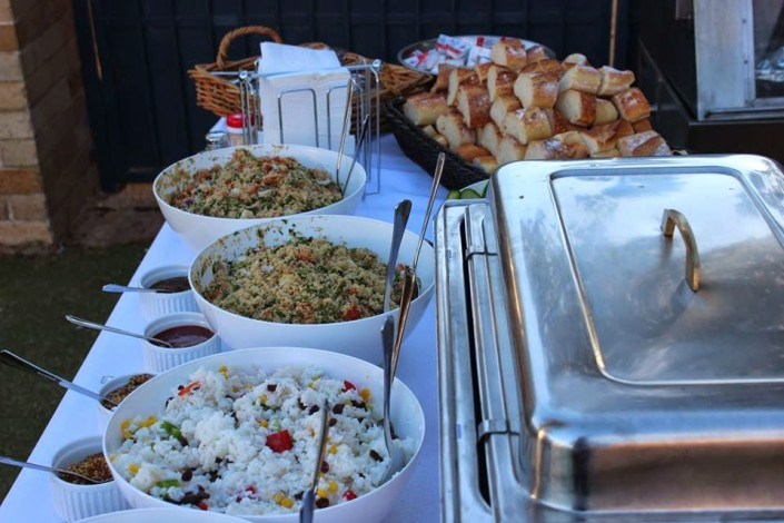 Food Catering in Canberra