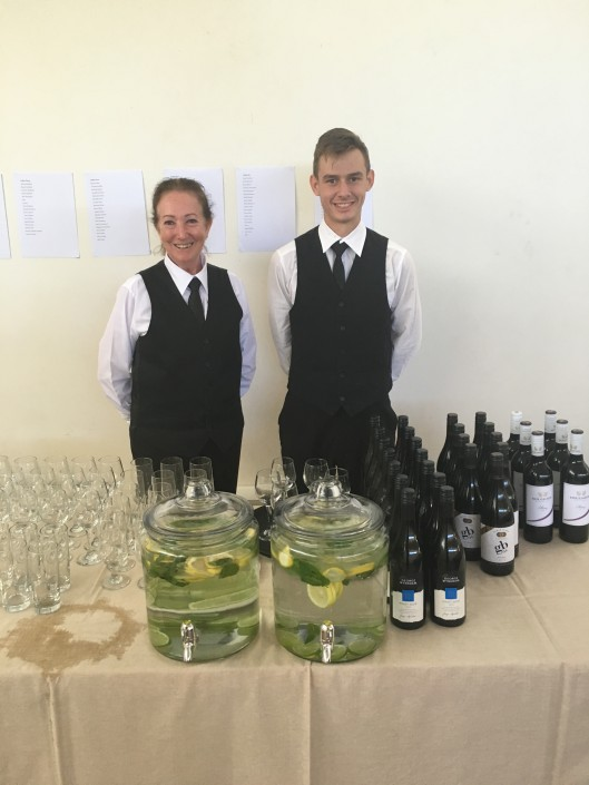 Catering Canberra